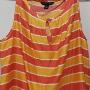 Womens Tommy Hilfiger Tank Top